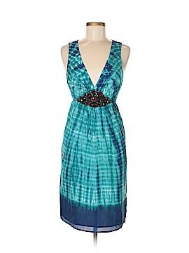 Velvet Casual Dress Size M