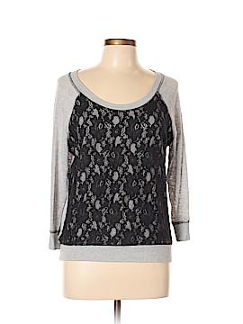 Olivia Moon Sweatshirt Size L