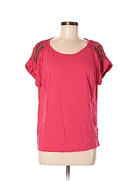 Akemi + Kin Short Sleeve T-Shirt Size M