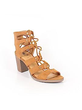 Rue21 Heels Size 8 - 9