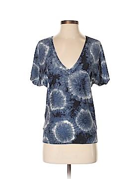 MICHAEL Michael Kors Silk Pullover Sweater Size XS