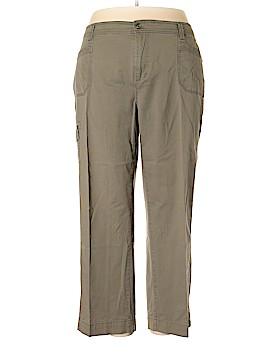 Avenue Cargo Pants Size 24 (Plus)