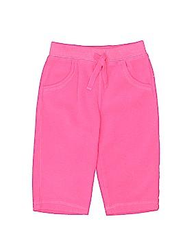 Old Navy Fleece Pants Size 6-12 mo