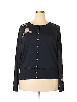 Rena Rowan Cardigan Size 2X (Plus)