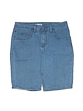 Rider Denim Shorts Size 8