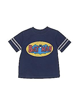 Batman Short Sleeve T-Shirt Size 4