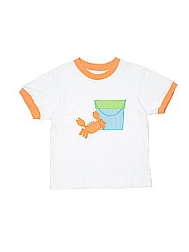 Kelly's Kids Short Sleeve T-Shirt Size 5 - 6