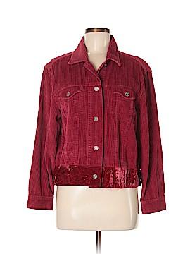 J.jill Jacket Size M (Petite)