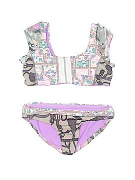 Maaji Two Piece Swimsuit Size 8
