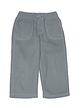 Baby Gap Fleece Pants Size 3