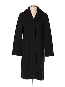 Harve Benard by Benard Holtzman Wool Coat Size 6