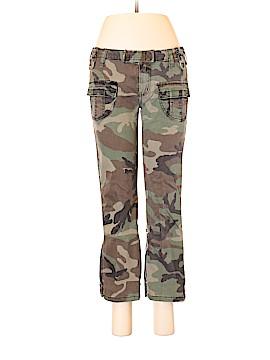 Vanilla Jeans Cargo Pants Size 9