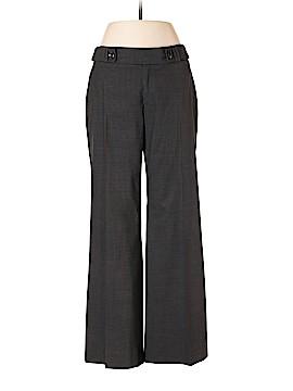 Banana Republic Wool Pants Size 6 (Tall)