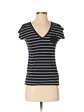Chaps Short Sleeve T-Shirt Size S