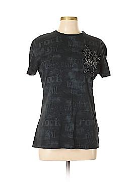 Rock & Roll Cowgirl Short Sleeve T-Shirt Size XL