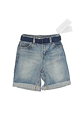 Ralph Lauren Denim Shorts Size 24 mo