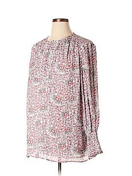 Ann Taylor LOFT Long Sleeve Blouse Size XL (Maternity)