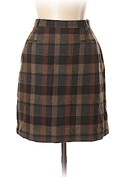 Harold's Wool Skirt Size 12