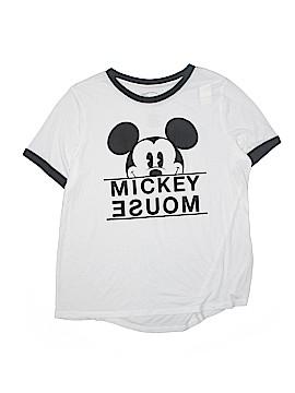 Disney Short Sleeve T-Shirt Size 1 (Plus)