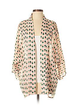 Boohoo Boutique Kimono Size S