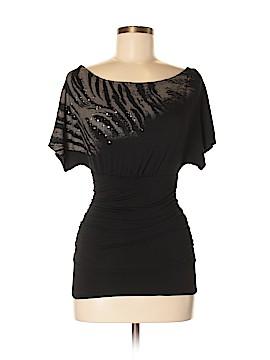 Moa Moa Short Sleeve Top Size M