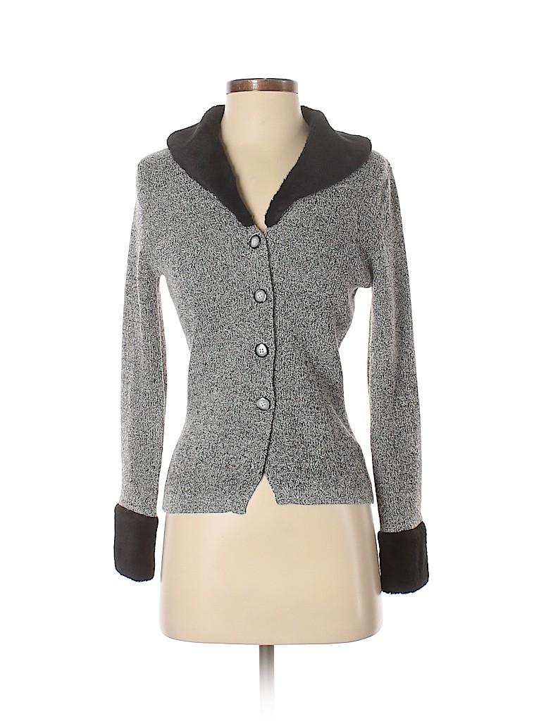 Casual Corner Women Cardigan Size XS