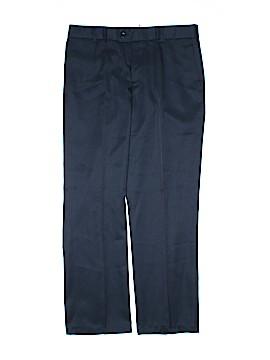 Andrew Fezza Dress Pants Size 10 (Husky)