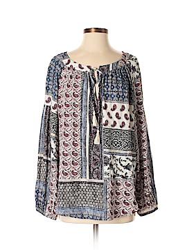Fifteen Twenty 3/4 Sleeve Blouse Size S