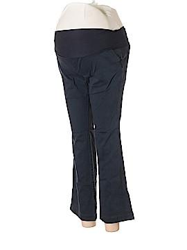 Old Navy - Maternity Khakis Size 8 Maternity/short (Maternity)