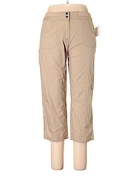 Rafaella Cargo Pants Size 10