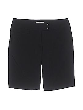 CAbi Dressy Shorts Size 10
