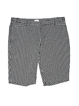 Laundry by Shelli Segal Khaki Shorts Size 12