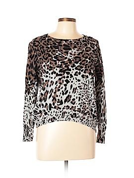 Mimi Chica Pullover Sweater Size L