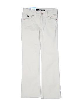 Jordache Jeans Size 6 (Slim)
