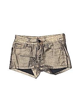 Zana Di Jeans Denim Shorts Size 3