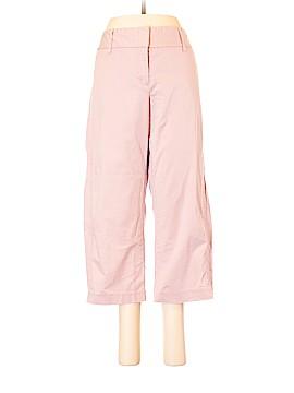 Daisy Fuentes Khakis Size 14
