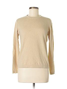 Sutton Cashmere Cashmere Pullover Sweater Size L