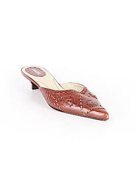 Pazzo Mule/Clog Size 9 1/2