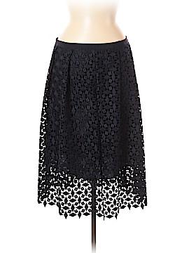 Ann Taylor Casual Skirt Size 6