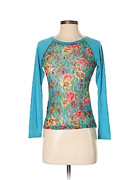 Delia Long Sleeve Top Size S