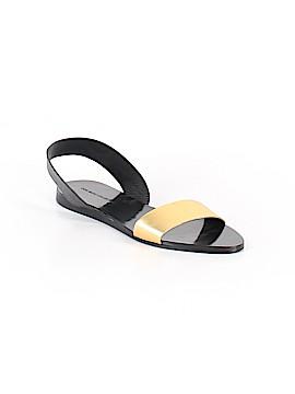 Zara Basic Women Sandals Size 36 (EU)