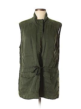 Lucky Brand Vest Size L