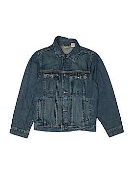 OshKosh B'gosh Denim Jacket Size 12