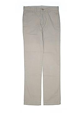 Gap Kids Khakis Size 16 (Slim)