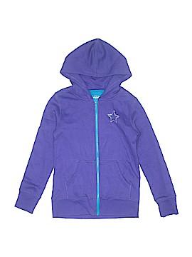 MTA Sport Zip Up Hoodie Size 7 - 8