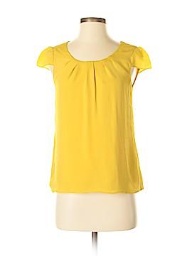 Antonio Melani Short Sleeve Blouse Size XS