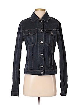 D&G Dolce & Gabbana Denim Jacket Size M