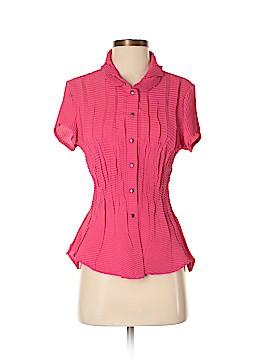 Babette Short Sleeve Blouse Size XS