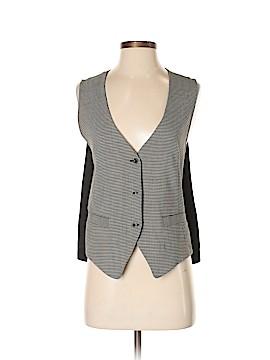 L'Agence Tuxedo Vest Size 4