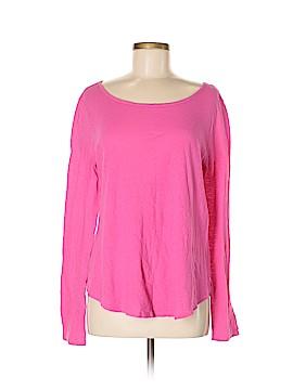 Calypso St. Barth Long Sleeve T-Shirt Size M